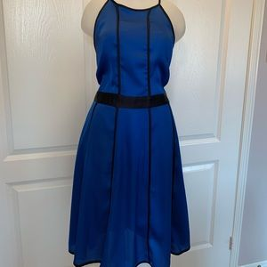 Banana Republic Blue dress